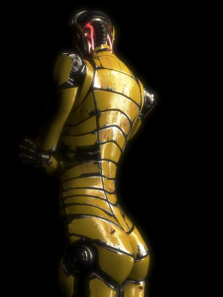 RoboGirl_Backside