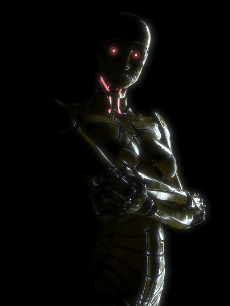 RoboGirl_FrontSide